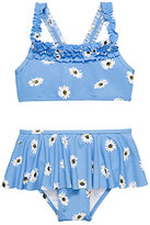 Kate Spade Toddlers daisy two piece