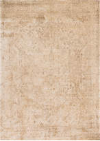 "Loloi Anastasia Af-15 Ivory/Light Gold 2' 7"" x 12' 0"" Runner Area Rugs"