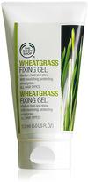 The Body Shop Wheatgrass Fixing Gel