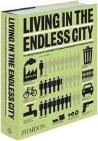 Alternative Phaidon Living in the Endless City Book