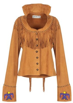 Jessie Western Suit jacket