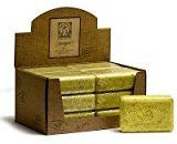 Pre de Provence Case of 12 bars 250g Lemongrass Shea Butter Enriched Triple Milled Soap
