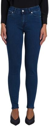 Mauro Grifoni Skinny Jeans
