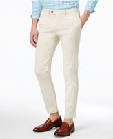 Brooks Brothers Red Fleece Men's Stretch Lightweight Cotton Chinos