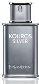 Saint Laurent Kouros Silver Eau De Toilette 50ml