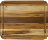 Mario Batali Teak Wood Large Carving Board