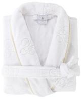 Yves Delorme Stella Bath Robe Large