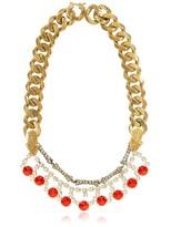 Iosselliani Tiger Necklace