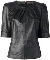 Dna Luxury Leather 'Juliana' top