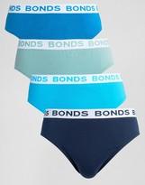 Bonds Briefs 4 Pack