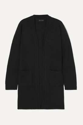 ATM Anthony Thomas Melillo Cashmere Cardigan - Black
