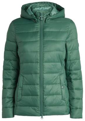 Barbour Landmass Quilted Padded Jacket