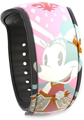 Disney Minnie Mouse: The Main Attraction MagicBand 2 King Arthur Carrousel Limited Release