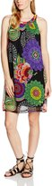 Desigual Women's Woven Dress Straps 11