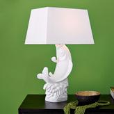 Koi Table Lamp