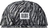 Bibi Chemnitz Black Wave Baseball Cap
