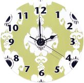Waverly Baby by Trend Lab® Rise and Shine Wall Clock