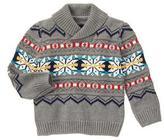 Gymboree Shawl Sweater