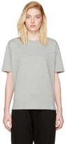 adidas Originals XBYO Grey Satomi Nakamura Edition T-Shirt