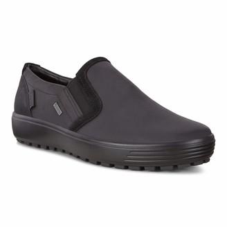 Ecco Men's Soft 7 TRED Gore-TEX Slip On Shoe