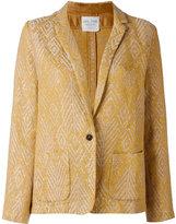 Forte Forte My Jacket - women - Cotton/Linen/Flax/Cupro/Viscose - I