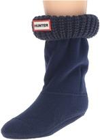 Hunter Half Cardigan Boot Sock Kids Shoes