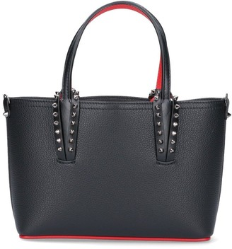 Christian Louboutin Cabata Mini Tote Bag
