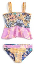 Maaji Girl's Two-Piece Swimsuit