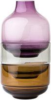 Leonardo Fusione 3 Piece Vase - Lilac