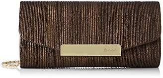 El Caballo Bolso de mano Tomares, Women's Top-Handle Bag,5x11x24 cm (W x H L)