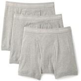 Calvin Klein Underwear 3 Pack Cotton Classic Boxer Briefs
