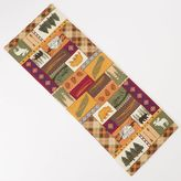 Celebrate Local Life Together Lodge Table Runner - 36""