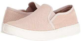 Sofft Somers (Blush Vienna Snake) Women's Slip on Shoes