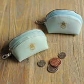 Undercover Undercoveruk Leather Bee Tiny Coin Purse