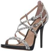 L.A.M.B. Women's Oberlin Dress Sandal,6 M US