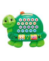 Vtech V Tech Number Fun Turtle