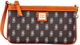 Dooney & Bourke Seattle Mariners Large Wristlet