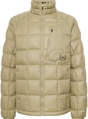 Burton ak] Bk Lite Insulator Shell Down Jacket