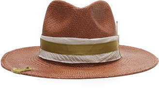 Nick Fouquet Gringo Straw Hat