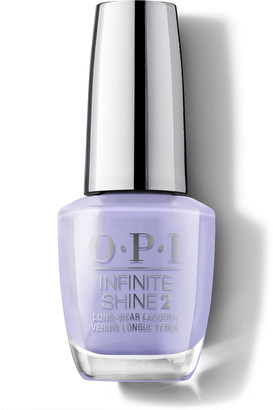OPI Infinite Shine Gel Effect Nail Lacquer 15Ml You'Re Such A Budapest