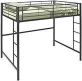 Asstd National Brand Pearson Full Bunk Bed Over Loft