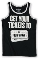 Fifth Sun Mens Gun Show Tank Top L