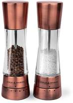 Cole & Mason Derwent Copper Pepper Mill