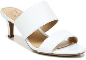 Naturalizer Tibby Slide Sandals Women's Shoes