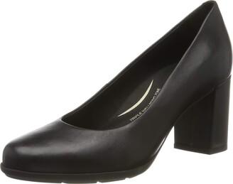 Geox Women's Newannya 1 Block Heel