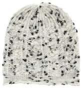 Marc Jacobs Wool Knit Beanie