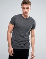French Connection V Neck T-Shirt