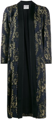 Forte Forte Embroidered Coat