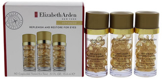 Elizabeth Arden 90 Count Replenish And Restore Ceramide
