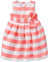 Gymboree Striped Dress